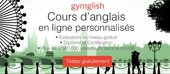 Test Gymglish