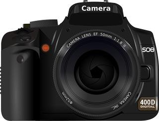 Good camera, definitely!