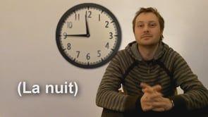 Semaine 6 – Apprenez à dire l'heure en anglais (et la date)