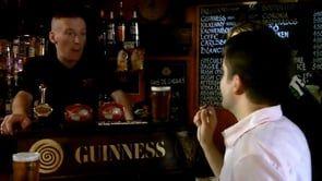 Semaine 14 – Mise en situation : Commander un verre dans un pub en anglais!