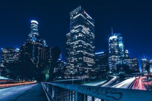 Have you visited LA? (Image of LA)