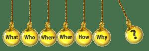 Une image de pronoms interrogatifs