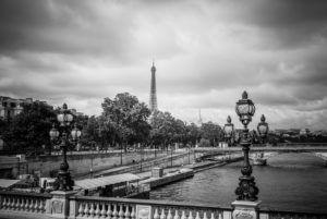 Une image de Paris, je vis à Paris depuis...
