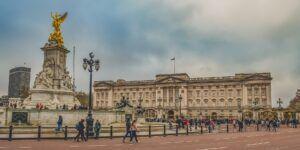 Une image de Buckingham Palace
